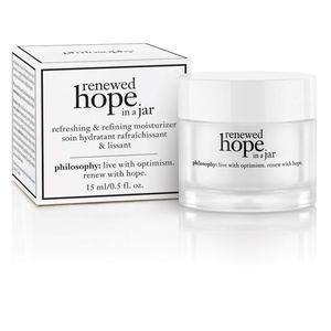 Philosophy Renewed Hope in a Jar NEW!!!!